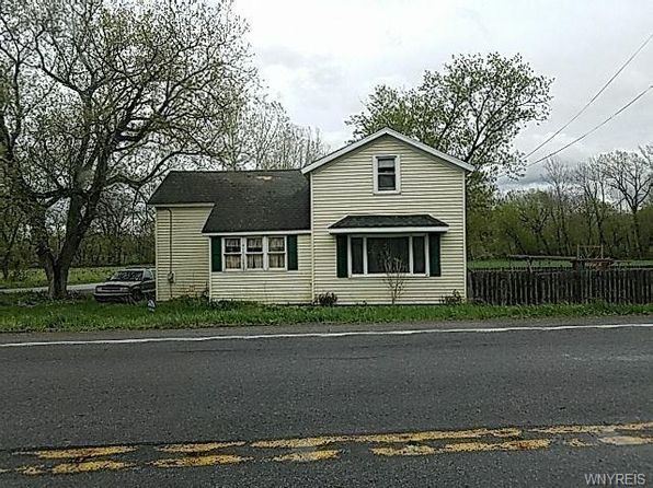 3 bed 1 bath Single Family at 751 Creek Rd Attica, NY, 14011 is for sale at 28k - google static map