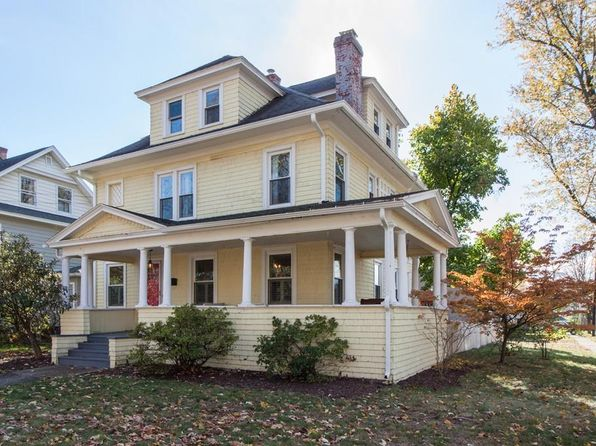 5 bed 3 bath Single Family at 39 Converse St Longmeadow, MA, 01106 is for sale at 300k - 1 of 30