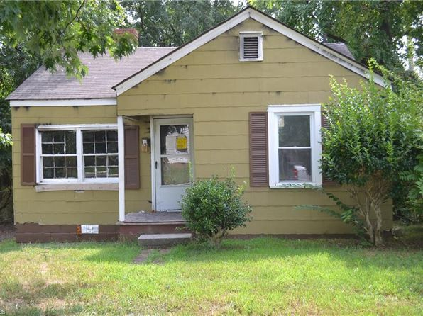 2 bed 1 bath Single Family at 827 W TERRELL ST GREENSBORO, NC, 27406 is for sale at 20k - google static map