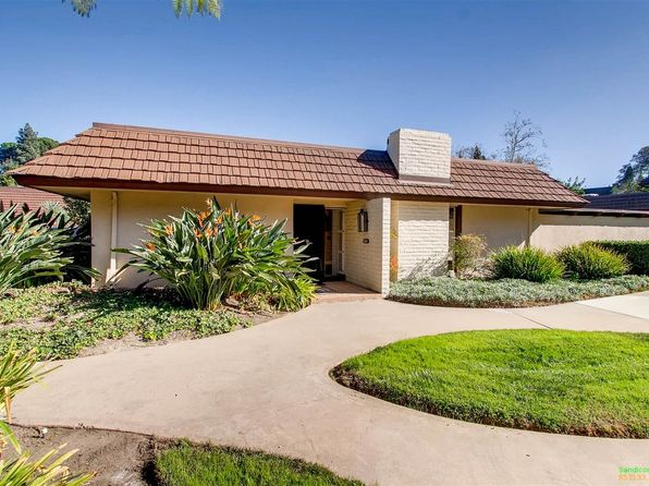 3 bed 2 bath Condo at 4214 Collwood Ln San Diego, CA, 92115 is for sale at 460k - 1 of 25