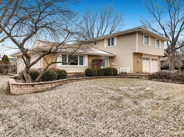 4 bed 3 bath Single Family at 124 Andrew Ln Schaumburg, IL, 60193 is for sale at 375k - 1 of 26