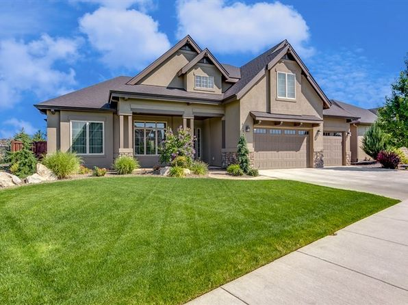 3 bed 3.5 bath Single Family at 4130 W Sugar Tree Dr Meridian, ID, 83646 is for sale at 575k - 1 of 25