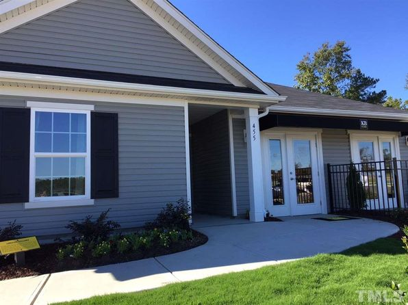 3 bed 2 bath Single Family at 455 Summer Ranch Dr Fuquay Varina, NC, 27526 is for sale at 260k - 1 of 6