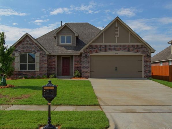 3 bed 2 bath Single Family at 10416 S 231st East Ave Broken Arrow, OK, 74014 is for sale at 220k - google static map