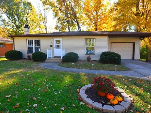 3 bed 1 bath Single Family at 16 Dale Crest Mnr Belleville, IL, 62226 is for sale at 90k - 1 of 25