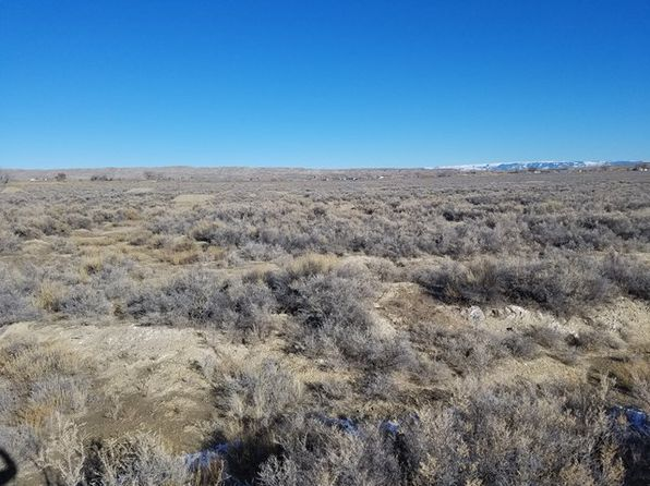 null bed null bath Vacant Land at  Tbd Ln Powell, WY, 82435 is for sale at 117k - 1 of 5