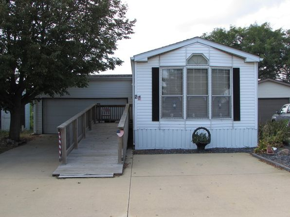 2 bed 2 bath Mobile / Manufactured at 2 Maple Ridge Park Manteno, IL, 60950 is for sale at 13k - 1 of 20