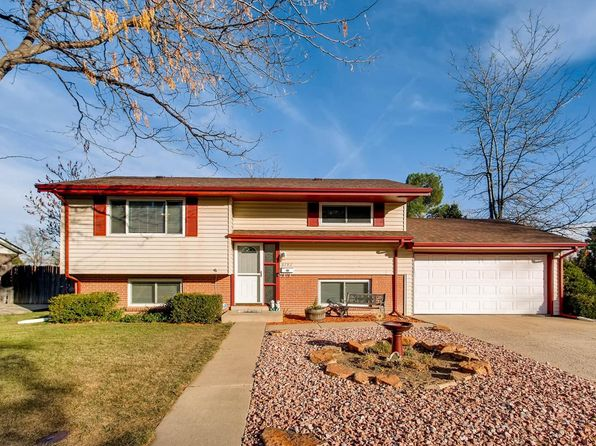 3 bed 2 bath Single Family at 6792 S Cherry St Centennial, CO, 80122 is for sale at 399k - 1 of 25