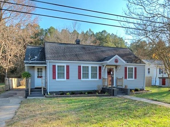 3 bed 2 bath Single Family at 8301 Sandy Ridge Rd North Prince George, VA, 23860 is for sale at 150k - 1 of 20