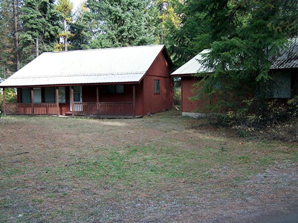1 bed 1 bath Single Family at 44 Nez Perce Dr Inchelium, WA, 99138 is for sale at 127k - 1 of 25