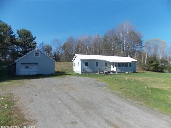 1 bed 1 bath Single Family at 234 River Rd North Anson, ME, 04958 is for sale at 55k - 1 of 19