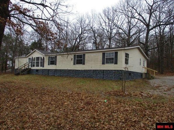 4 bed 3 bath Mobile / Manufactured at 4362 Buford Rd Mountain Home, AR, 72653 is for sale at 50k - 1 of 13