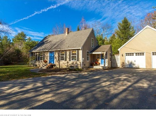 3 bed 2 bath Single Family at 16 TRUE RD LINCOLNVILLE, ME, 04849 is for sale at 295k - 1 of 34