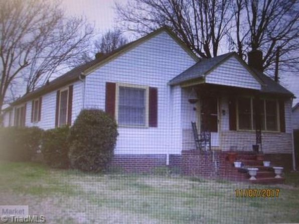 3 bed 1 bath Single Family at 102 BRYAN ST STONEVILLE, NC, 27048 is for sale at 8k - google static map