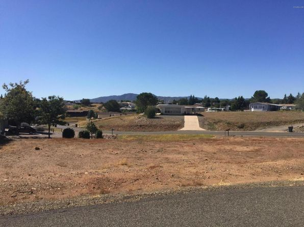 null bed null bath Vacant Land at 9301 E RANCHO VISTA DR PRESCOTT VALLEY, AZ, 86314 is for sale at 60k - 1 of 3