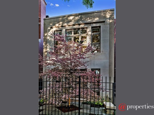 4 bed 4 bath Single Family at 1715 N Wolcott Ave Chicago, IL, 60622 is for sale at 1.25m - 1 of 31