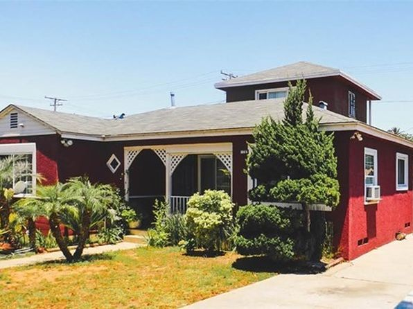 3 bed 2 bath Single Family at 1866 San Francisco Ave Long Beach, CA, 90806 is for sale at 650k - 1 of 19