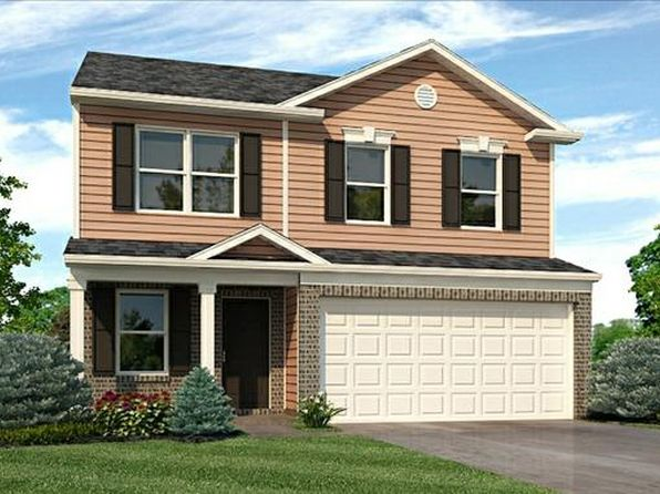 3 bed 3 bath Single Family at 1954 Shadow Creek Blvd Columbus, IN, 47201 is for sale at 200k - 1 of 4