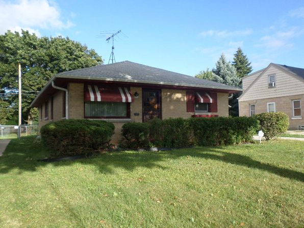3 bed 2 bath Single Family at 5714 N 78th St Milwaukee, WI, 53218 is for sale at 80k - 1 of 15