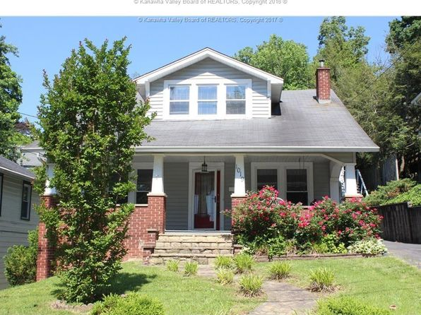 3 bed 2 bath Single Family at 1019 Somerset Dr Charleston, WV, 25302 is for sale at 80k - google static map