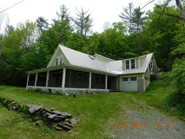 3 bed 2 bath Single Family at 74 Davis Rd Barnard, VT, 05031 is for sale at 100k - 1 of 11