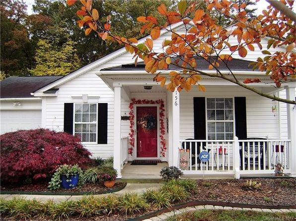 3 bed 2 bath Single Family at 156 Camforth Dr Mooresville, NC, 28117 is for sale at 170k - 1 of 21