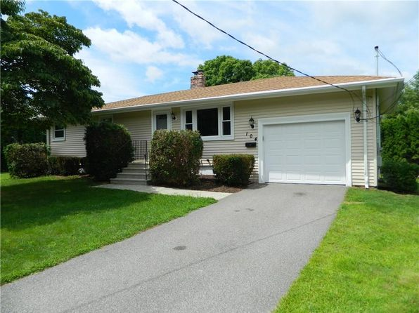 3 bed 2 bath Single Family at 104 Dawn Blvd Woonsocket, RI, 02895 is for sale at 210k - 1 of 24