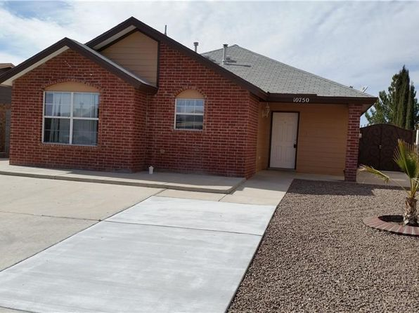 3 bed 2 bath Single Family at 10750 Valley Dale Rd El Paso, TX, 79927 is for sale at 100k - 1 of 15
