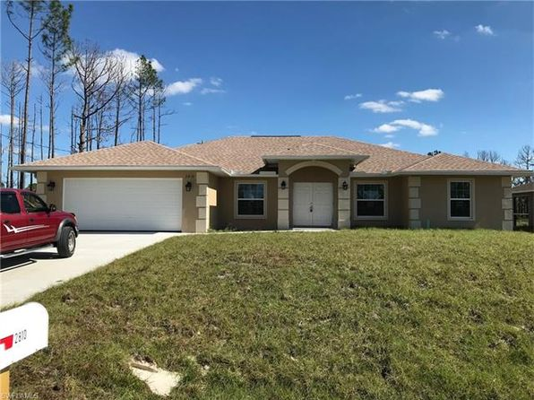 4 bed 2 bath Single Family at 2810 NORA AVE N LEHIGH ACRES, FL, 33971 is for sale at 223k - 1 of 8