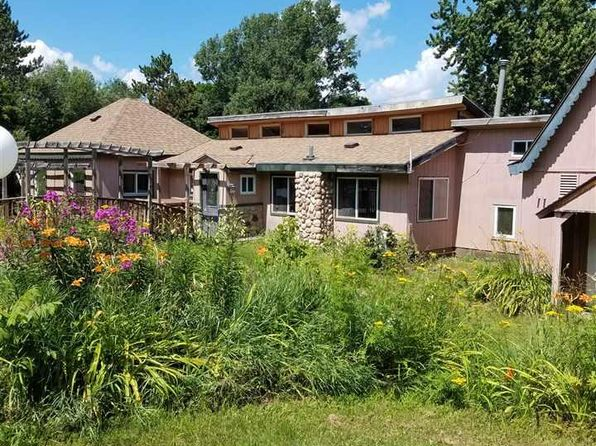 2 bed 1 bath Single Family at 7720 Summit St Iron River, WI, 54847 is for sale at 34k - 1 of 10