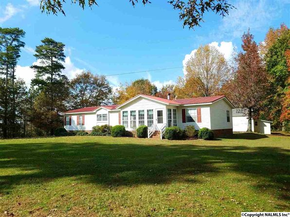 4 bed 2 bath Single Family at 1140 Hog Jaw Rd Arab, AL, 35016 is for sale at 90k - 1 of 44