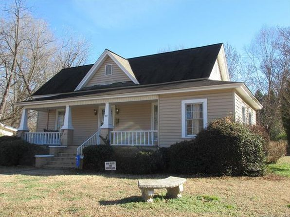 2 bed 1 bath Single Family at 301 N Yadkin Ave Spencer, NC, 28159 is for sale at 75k - 1 of 13