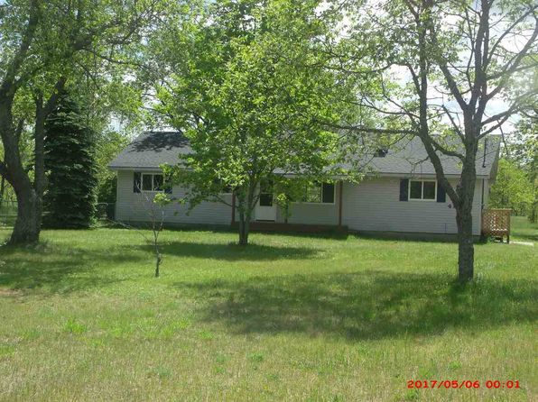 2 bed 1 bath Single Family at 4844 Doerr Rd Mancelona, MI, 49659 is for sale at 80k - 1 of 13