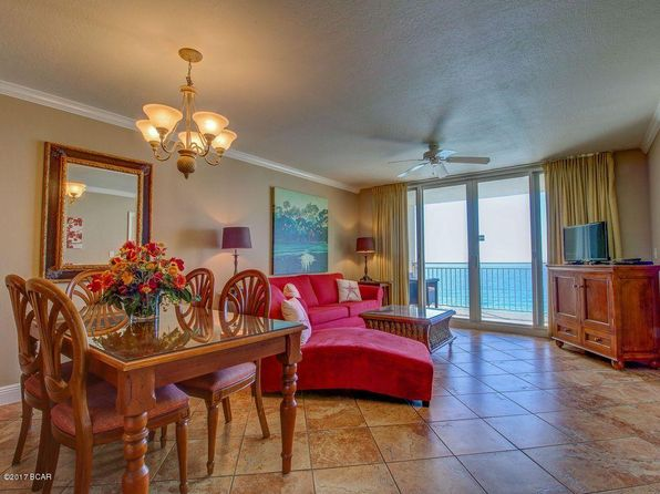 2 bed 2 bath Condo at 14701 Front Beach Rd Panama City Beach, FL, 32413 is for sale at 299k - 1 of 13