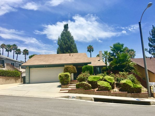 3 bed 2 bath Single Family at 2418 E Magdalena Dr West Covina, CA, 91792 is for sale at 525k - 1 of 12