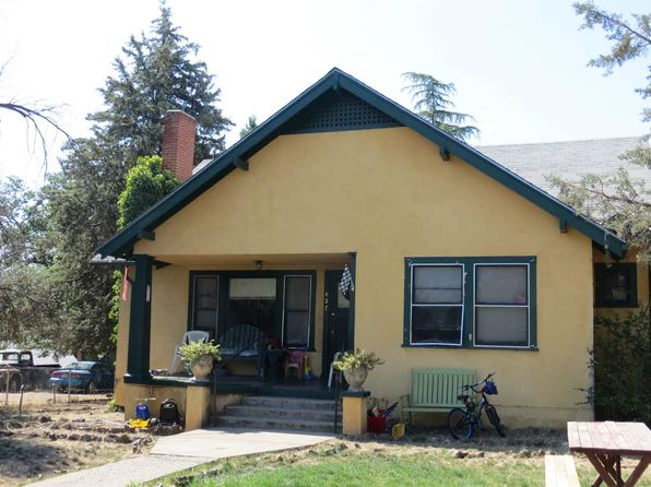 4 bed 1.5 bath Single Family at 427 Jackson St Yreka, CA, 96097 is for sale at 120k - 1 of 5