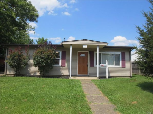 3 bed 1 bath Single Family at 215 Drake Ave New Carlisle, OH, 45344 is for sale at 70k - 1 of 29