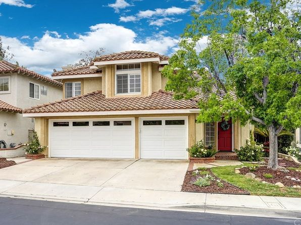 5 bed 3 bath Single Family at 8 Sendero Rancho Santa Margarita, CA, 92688 is for sale at 799k - 1 of 31