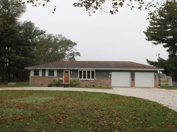 2 bed 1 bath Single Family at 3036 N US HIGHWAY 41 ATTICA, IN, 47918 is for sale at 130k - 1 of 17