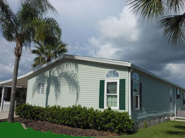 3 bed 2 bath Mobile / Manufactured at 1747 Red Pine Ave Kissimmee, FL, 34758 is for sale at 60k - 1 of 6