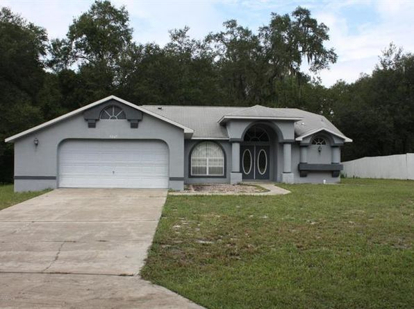 3 bed 2 bath Single Family at 5267 Emerald Dr Ridge Manor, FL, 33523 is for sale at 160k - 1 of 18