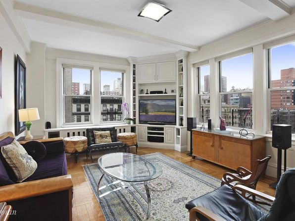 2 bed 2 bath Condo at 240 W 98th St New York, NY, 10025 is for sale at 2.40m - 1 of 8