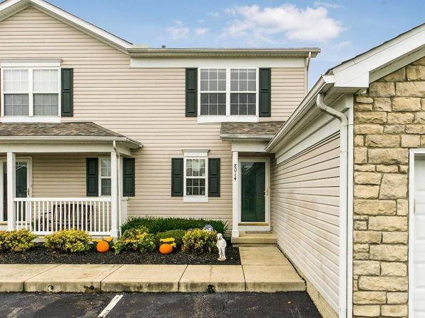 3 bed 4 bath Condo at 8014 Overmont Ridge Rd Blacklick, OH, 43004 is for sale at 149k - 1 of 40
