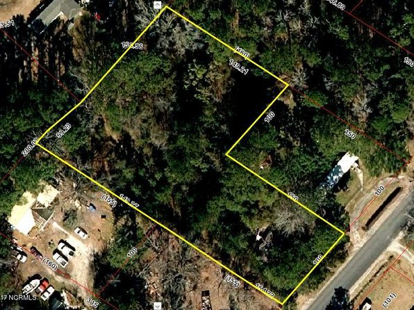 null bed null bath Vacant Land at 201 N Phillips Rd New Bern, NC, 28560 is for sale at 7k - google static map