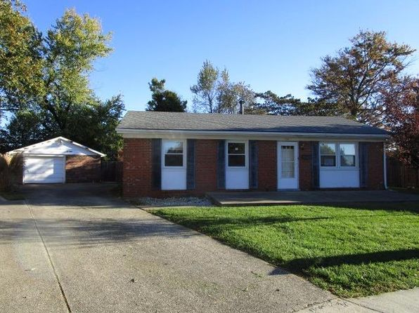 3 bed 1 bath Single Family at 1703 Knoxville Ct Lexington, KY, 40505 is for sale at 82k - 1 of 20