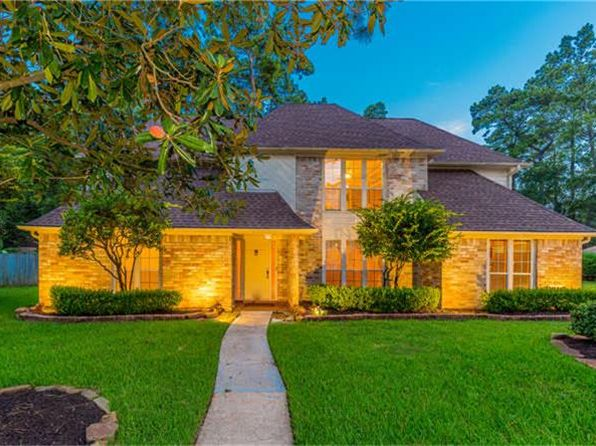 4 bed 5 bath Single Family at 18003 Mahogany Forest Dr Spring, TX, 77379 is for sale at 272k - 1 of 30