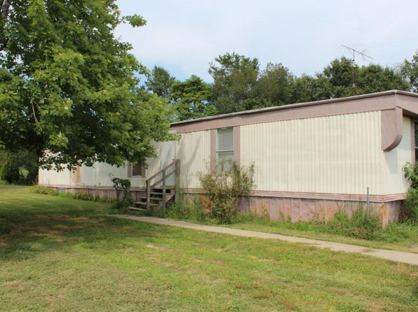2 bed 0.75 bath Mobile / Manufactured at 1547 Maureen Dr Marion, IL, 62959 is for sale at 20k - 1 of 7