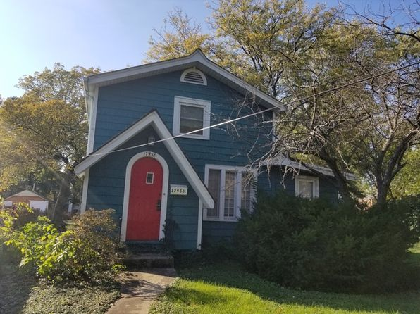 3 bed 2 bath Single Family at 17958 Homewood Ave Homewood, IL, 60430 is for sale at 155k - 1 of 5