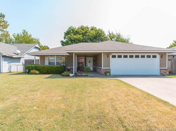 4 bed 2 bath Single Family at 24715 S Eastwood Dr Claremore, OK, 74019 is for sale at 145k - 1 of 28