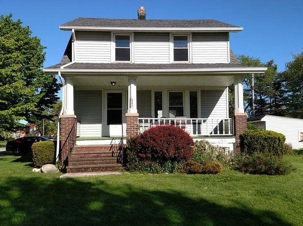 3 bed 1 bath Single Family at 5727 Bavaria Ave Parma, OH, 44129 is for sale at 90k - 1 of 17